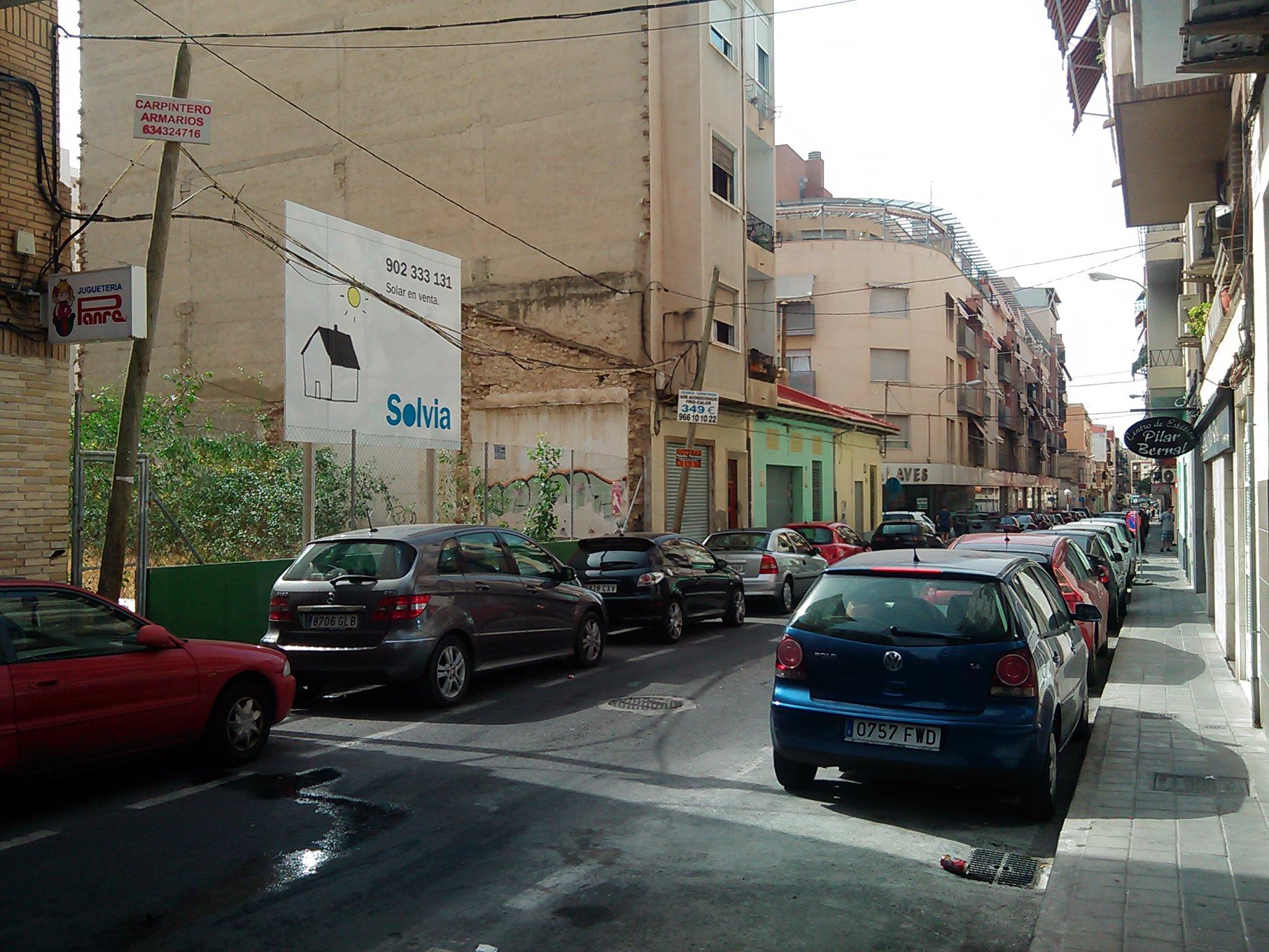 Solares en Alicante/Alacant (31830-0001) - foto1