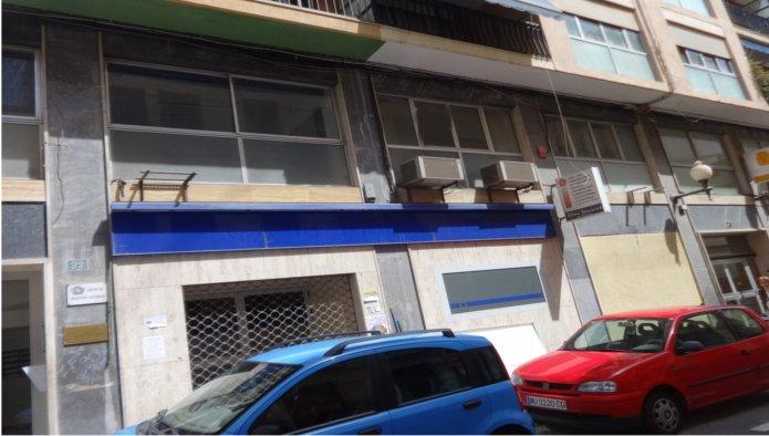Locales en Alicante/Alacant (52364-0001) - foto0