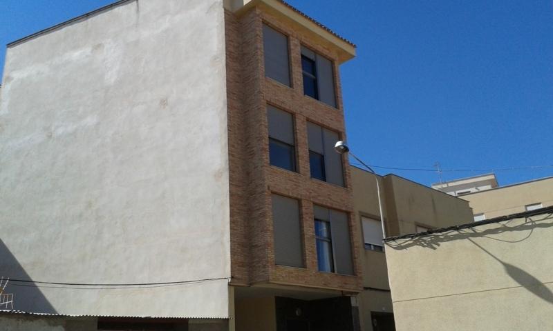 Piso en Santomera (59502-0001) - foto0