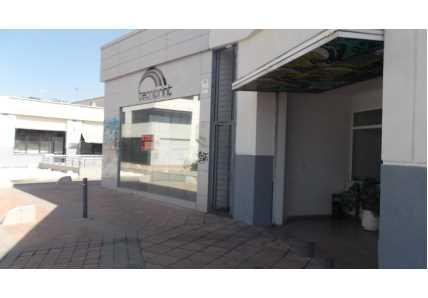 Garaje en Murcia - 1