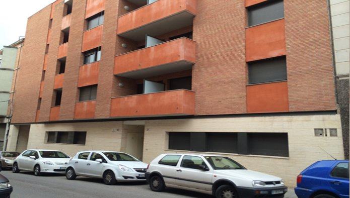 Piso en Manresa (M78588) - foto0