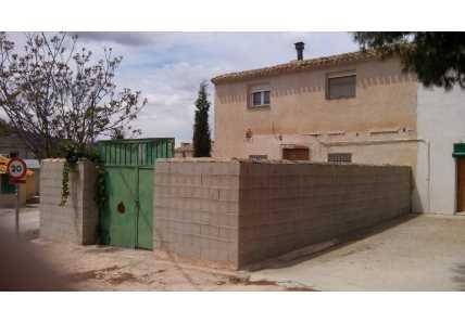 Casa en Yecla (70231-0001) - foto6
