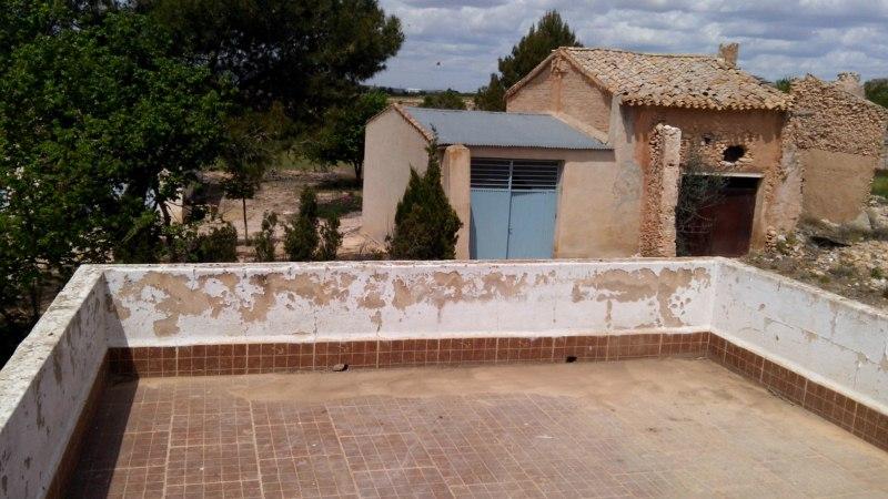Casa en Yecla (70231-0001) - foto5