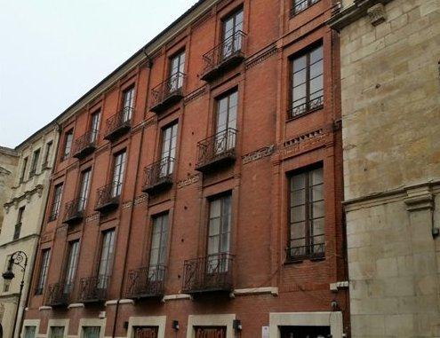 Edificio en León (32507-0001) - foto0