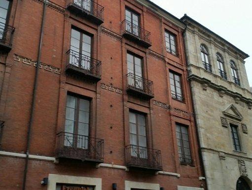 Edificio en León (32507-0001) - foto1
