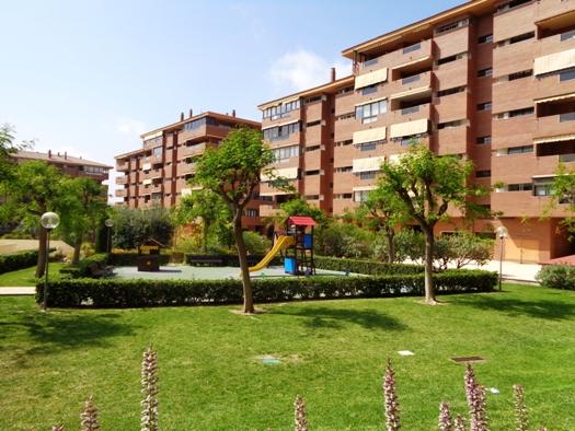 Piso en Alicante/Alacant (Urb. La Hacienda de Vistahermosa Fase II) - foto2