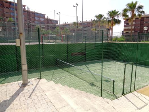 Piso en Alicante/Alacant (Urb. La Hacienda de Vistahermosa Fase II) - foto15
