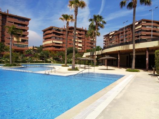 Piso en Alicante/Alacant (Urb. La Hacienda de Vistahermosa Fase II) - foto1