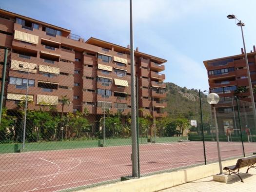 Piso en Alicante/Alacant (Urb. La Hacienda de Vistahermosa Fase II) - foto16