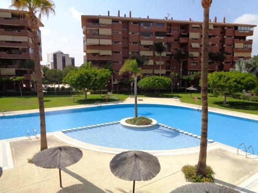 Piso en Alicante/Alacant (Urb. La Hacienda de Vistahermosa Fase II) - foto0