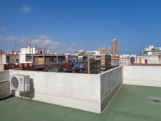 Piso en Alicante/Alacant (Piso-Oficina en Avda. Aguilera) - foto8