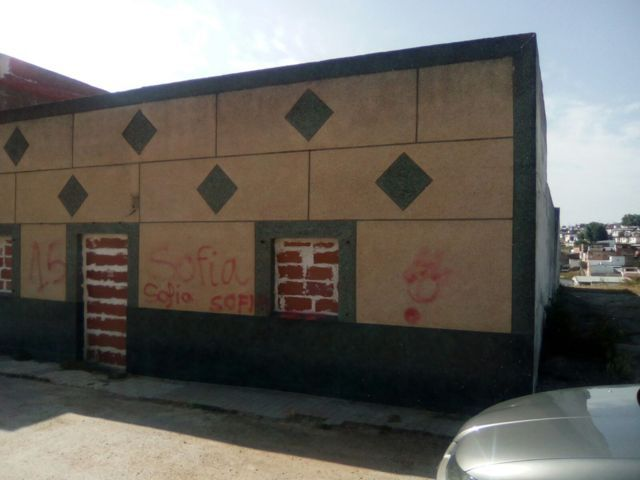 Casa en Badajoz (50347-0001) - foto1