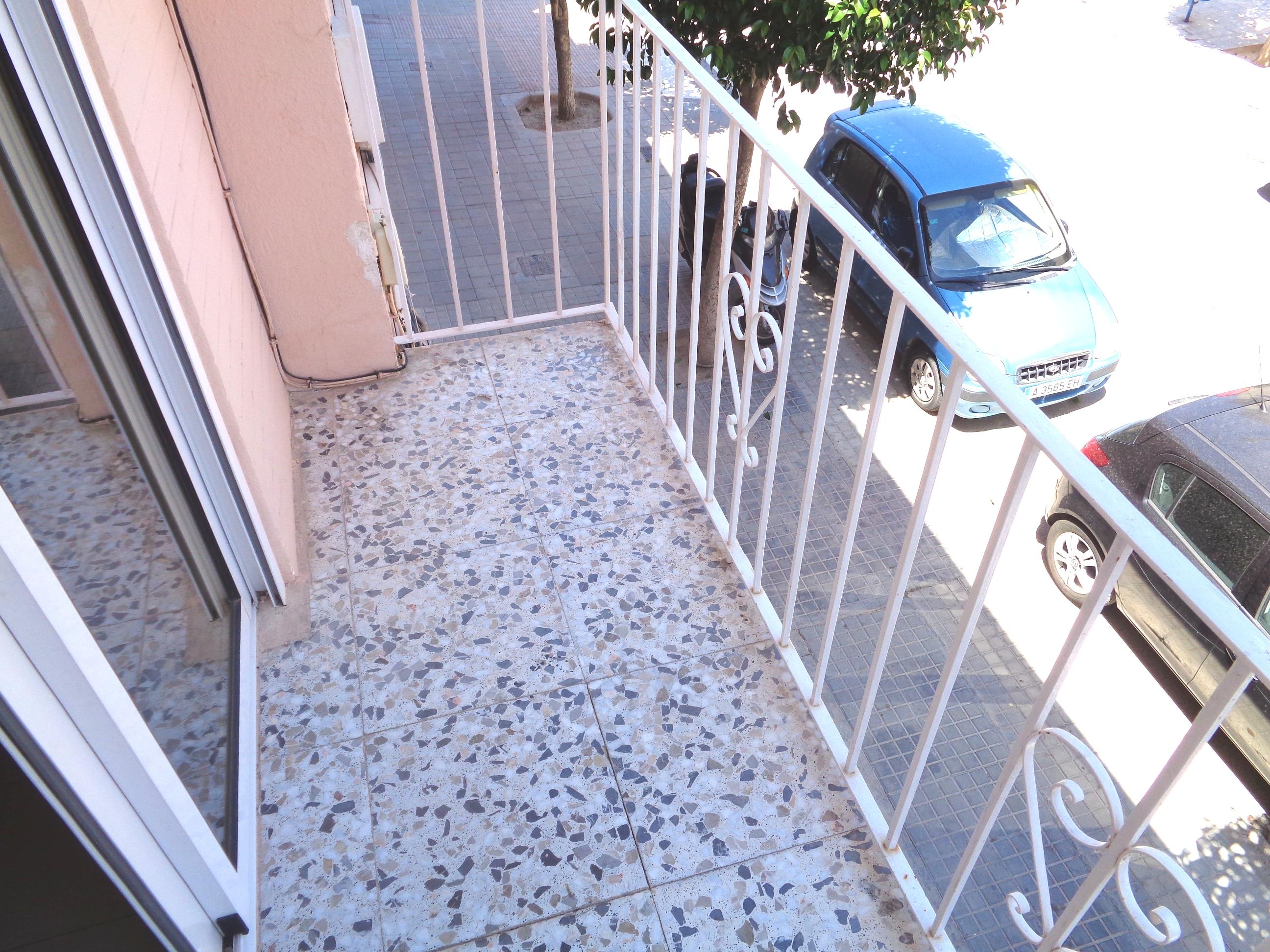 Piso en Alicante/Alacant (Vivienda Ciudad de Asis) - foto9