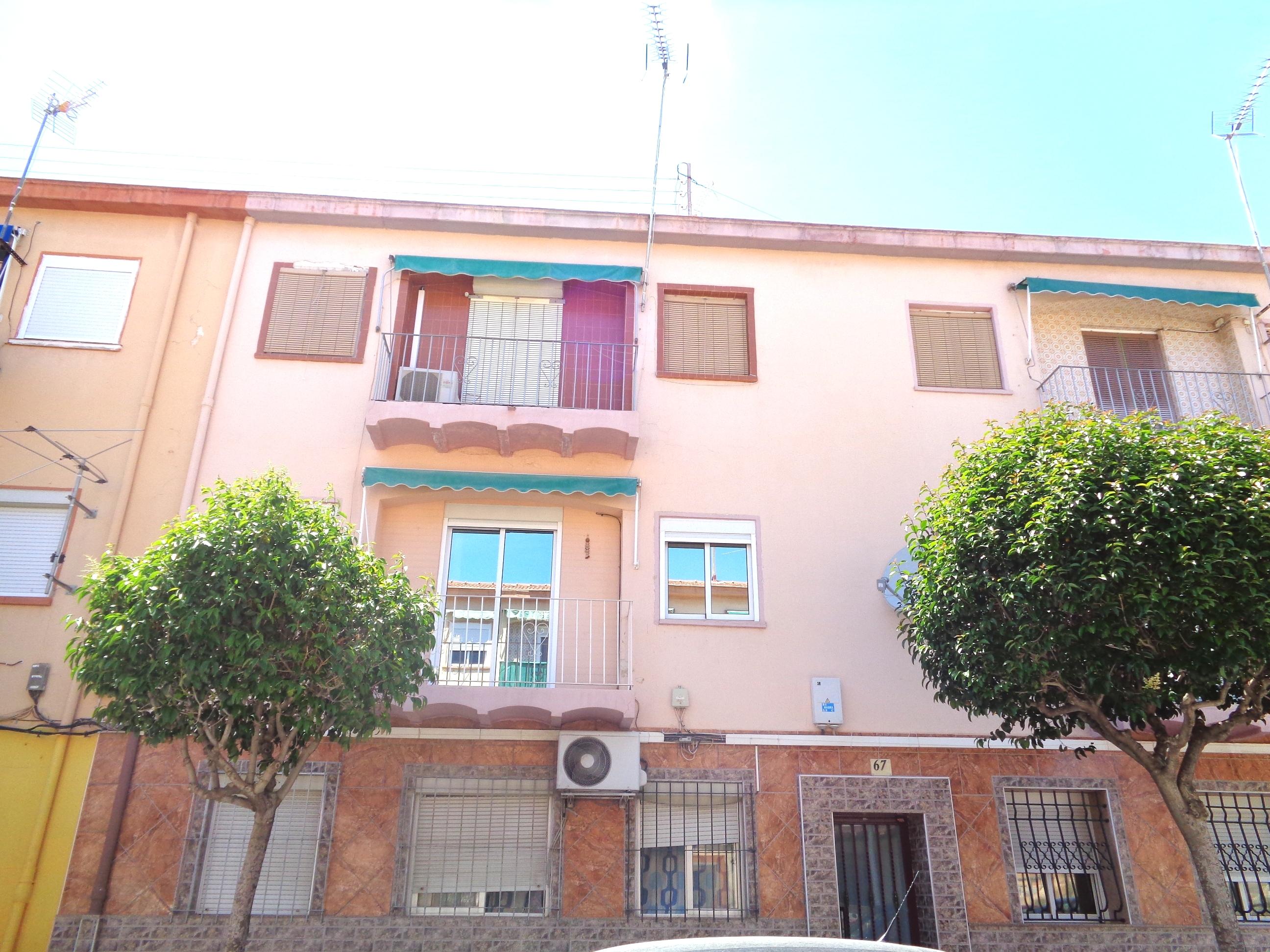 Piso en Alicante/Alacant (Vivienda Ciudad de Asis) - foto0
