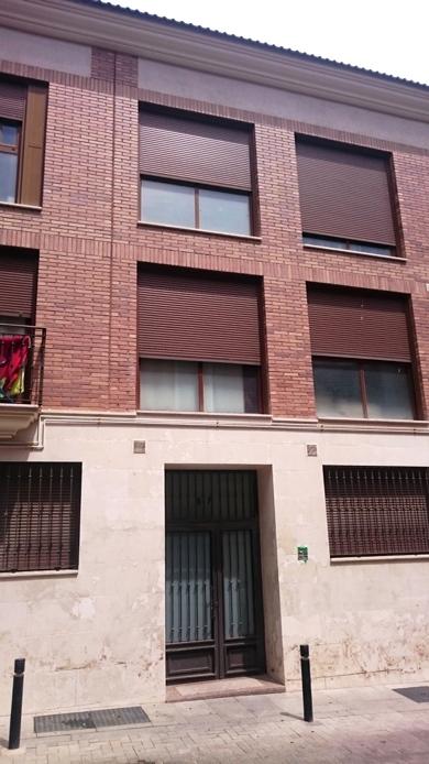 Piso en Guadalajara (Edificio Luis Piza�o) - foto0