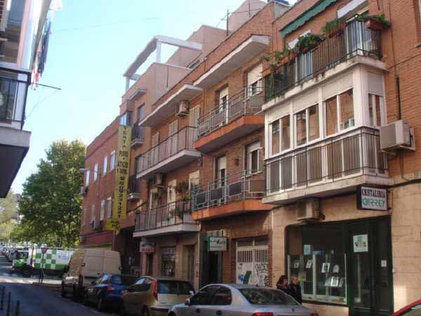 Piso en Madrid (72655-0001) - foto0