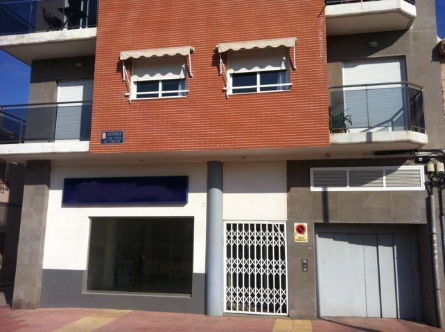Locales en Murcia (56417-0001) - foto0