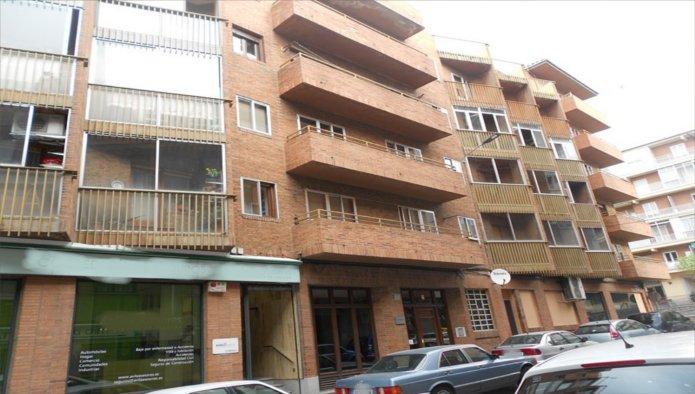 Piso en Ávila (20800-0001) - foto0