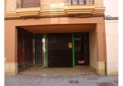 Garaje en Lucena (00161-0001) - foto1