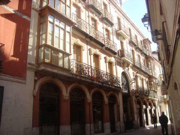 Piso en Valladolid (92833-0003) - foto0
