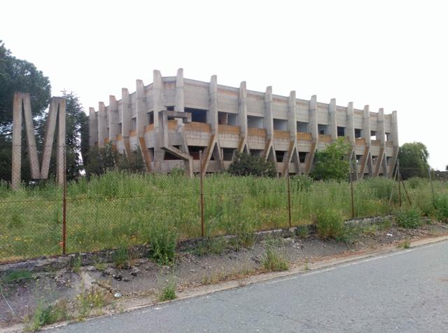 Edificio en Pelabravo (36997-0001) - foto1