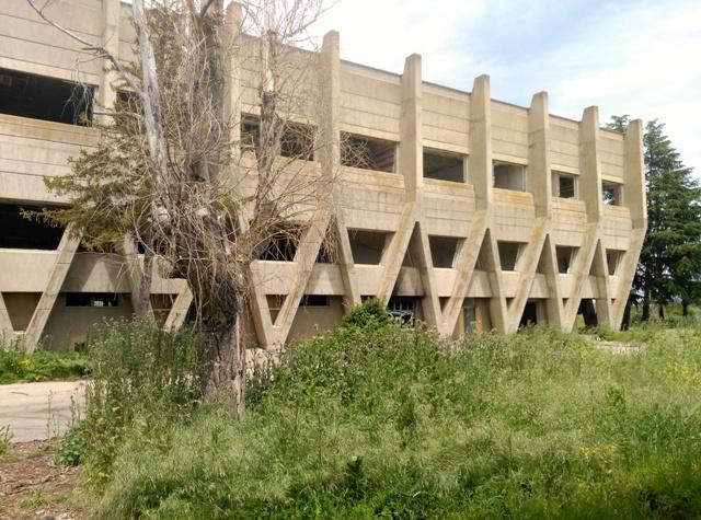 Edificio en Pelabravo (36997-0001) - foto0