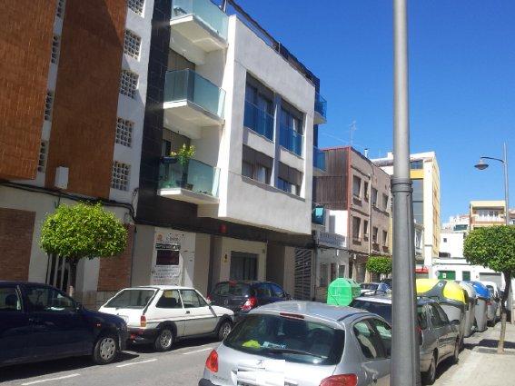 Locales en Vinaròs (Santa Marta) - foto0