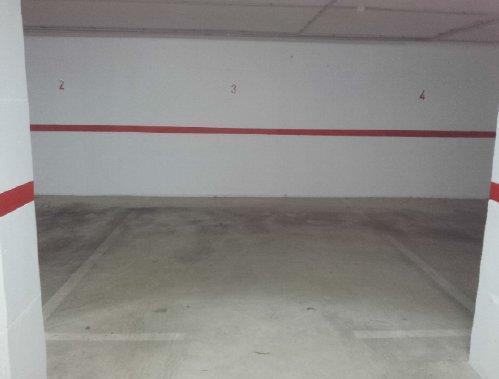 Garaje en Vinaròs (Santa Marta) - foto7