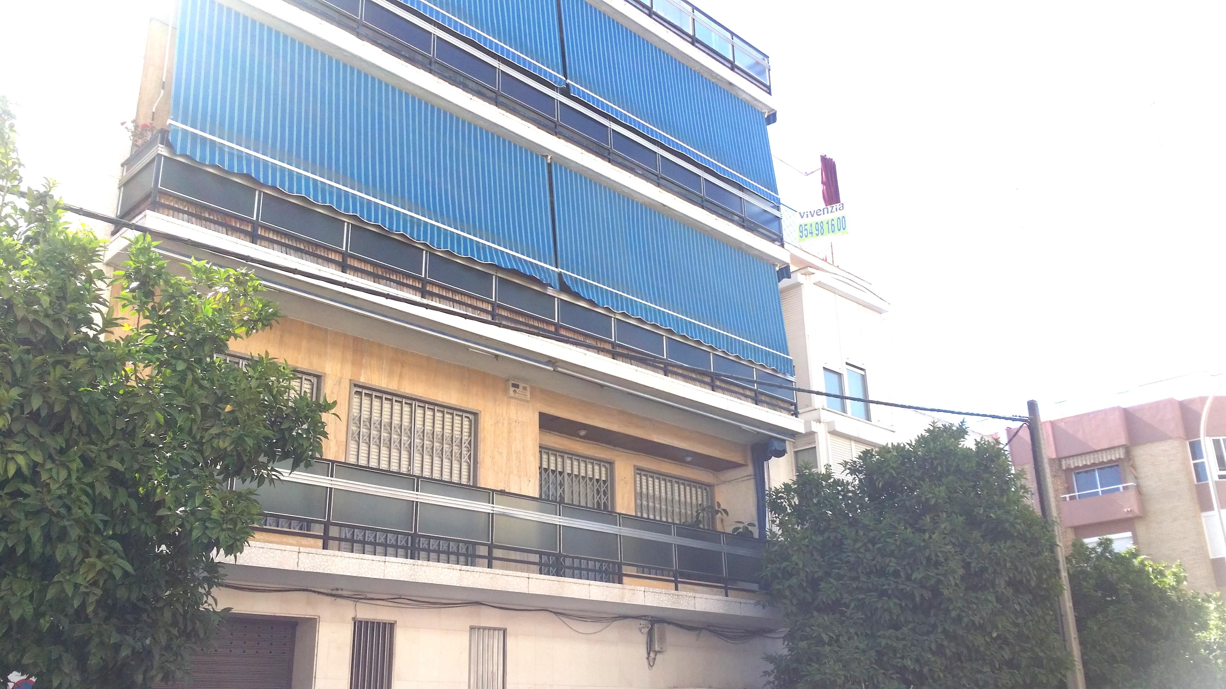 Piso en Sevilla (Vivienda Nervi�n) - foto0