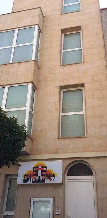Edificio en Petrer (Edificio Avda. Madrid) - foto0