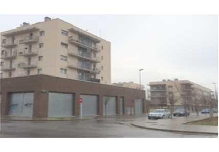 Garaje en Granollers (M80083) - foto4