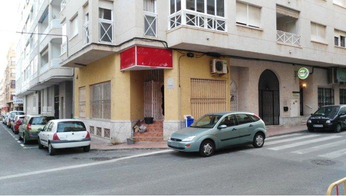 Locales en Torrevieja (00272-0001) - foto0