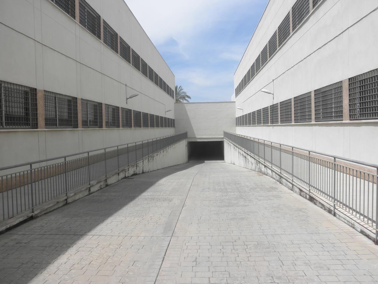 Garaje en Córdoba (M79663) - foto5