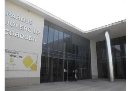 Garaje en Córdoba (M79663) - foto8