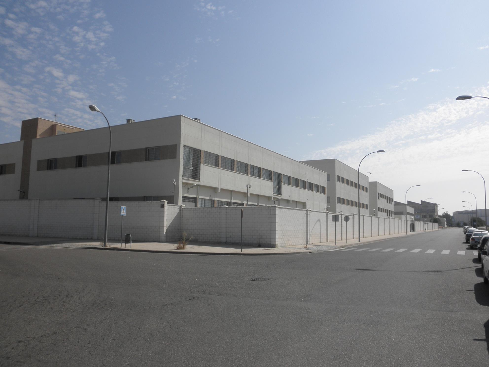 Garaje en Córdoba (M79663) - foto2