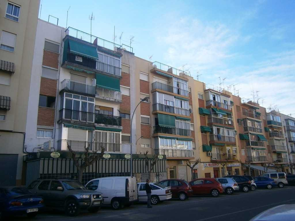 Apartamento en Villajoyosa/Vila Joiosa (la) (00541-0001) - foto0