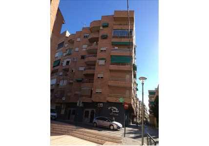 Apartamento en Granada (00377-0001) - foto1