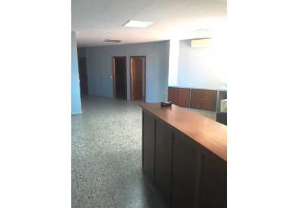 Oficina en Alcalá de Guadaira - 1