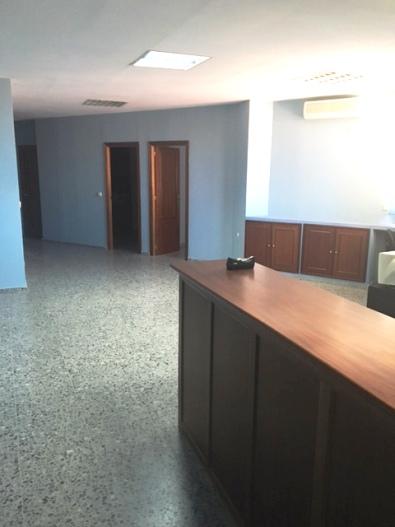 Oficina en Alcalá de Guadaira (Oficina-Despacho en Alcalá de Guadaira) - foto2