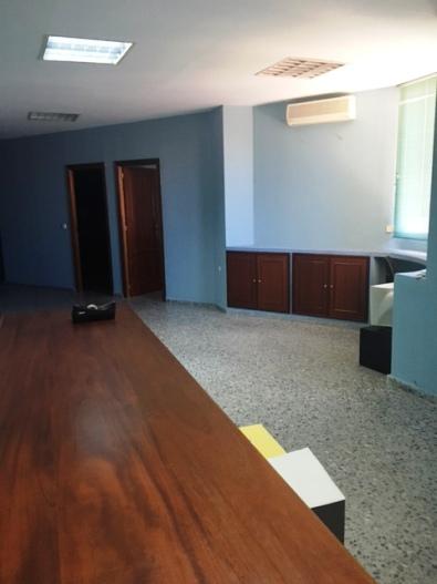 Oficina en Alcalá de Guadaira (Oficina-Despacho en Alcalá de Guadaira) - foto1