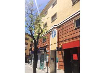 Oficina en Alcalá de Guadaira (Oficina-Despacho en Alcalá de Guadaira) - foto8