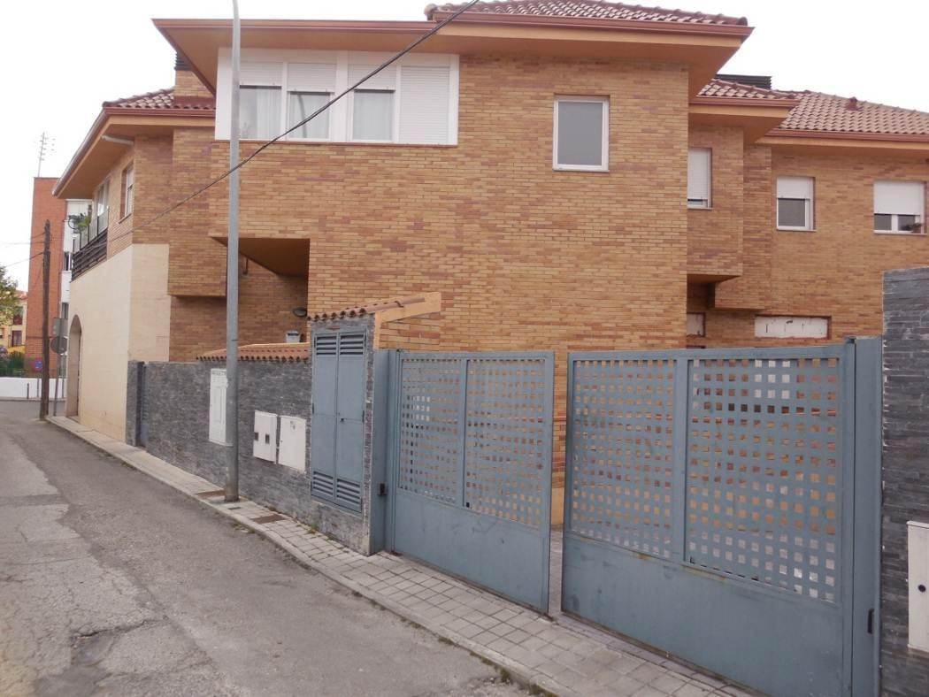 Garaje en Collado Villalba (Santa Teresa ) - foto0