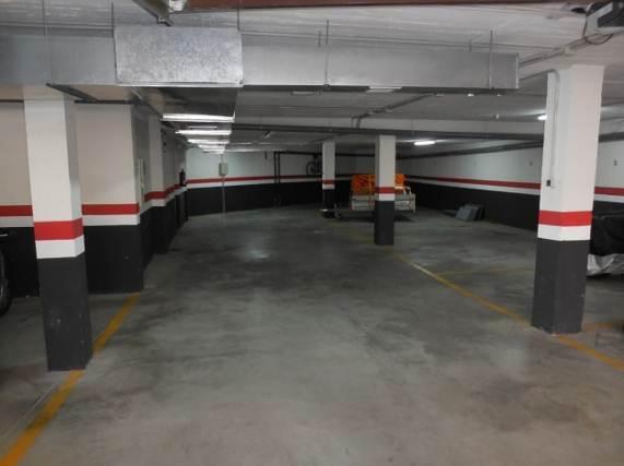 Garaje en Collado Villalba (Santa Teresa ) - foto5