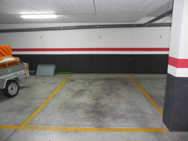 Garaje en Collado Villalba (Santa Teresa ) - foto3
