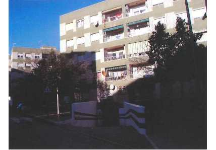 Garaje en Huércal-Overa (Juan de Austria) - foto1