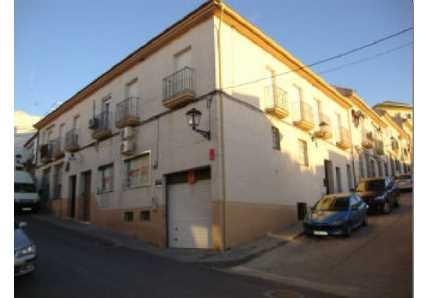 Garaje en Montemayor (00158-0001) - foto1