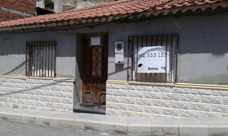 Casa en Jumilla (35079-0001) - foto0