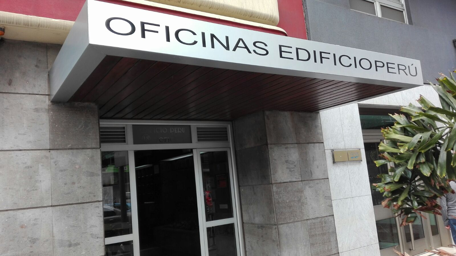 Oficina en Palmas de Gran Canaria (Las) (35795-0001) - foto1