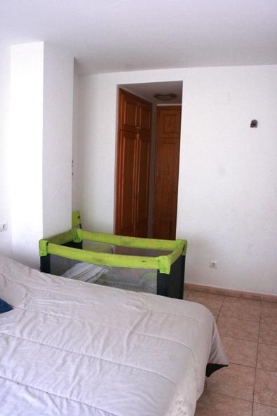 Piso en Jávea (Apartamento centro Jávea) - foto8