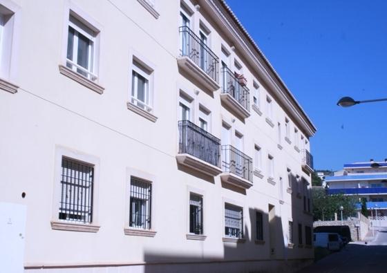 Piso en Jávea (Apartamento centro Jávea) - foto0